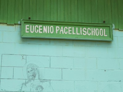 Eugenio Pacellischool